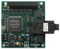PCH2600-104+总线光纤通讯卡