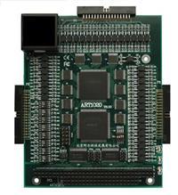 PC104+总线4轴运动控制卡