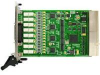PXI采集卡 16路同步信号输入