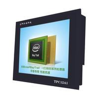 TPC12A1-低功耗12.1寸工業平板
