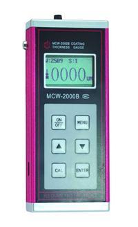 MCW-2000B涡流涂层测厚仪
