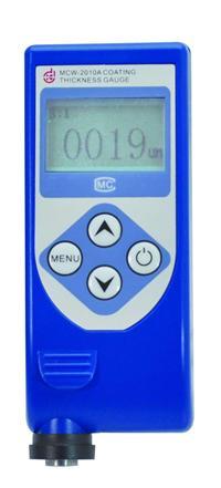 科电MCW-2010A涡流涂层测厚仪