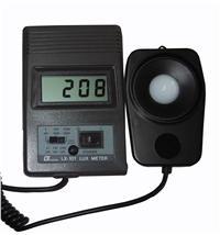 科电LX-101白光照度计