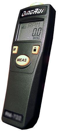 RM-723接触/非接触型激光转速表