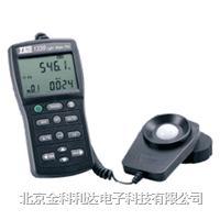 TES-1339专业级照度计 TES-1339