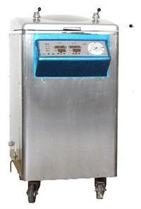 YM50FGN全自动立式电热压力蒸汽灭菌器 YM50FGN