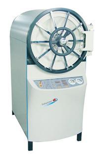 YX600W全自动卧式圆形电热压力蒸汽灭菌器 YX600W