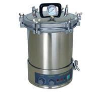 手提式压力蒸汽灭菌器YXQ-LS-18SI YXQ-LS-18SI