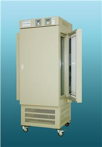 GZP-350S程控光照培养箱 GZP-350S