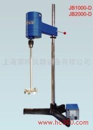 JB1000-D大功率电动搅拌机 JB1000-D