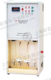 KDN-04/08AA双管蒸馏器 KDN-04/08AA