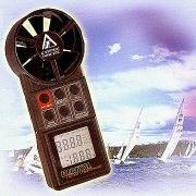 AZ8906风速风温风量计 AZ8906