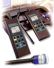 AZ8721温湿度计(带声音报警) AZ8721
