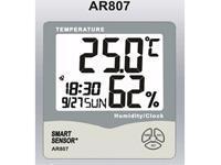 AR807数字温湿度计 AR807