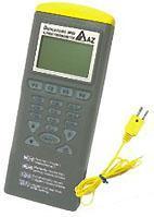 AZ9681/AZ9682记忆式温度计 AZ9681/AZ9682
