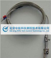 压簧热电偶 WRET-01