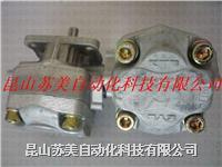 日本KYB齒輪泵,KYB油泵,KYB泵浦 KP05齒輪泵系列