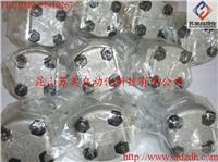 台湾(HYDROMAX)HGP齿轮泵,HGP双联齿轮泵,HYDROMAX同步马达 DFM-302A-6,DFM-302A-11,DFM-302A-14,DFM-302A-19,DFM
