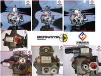 意大利BERARMA葉片泵,BERARMA變量泵,BERARMA變量葉片泵,BERARMA泵,BERARMA 02-PVP1-16-F-H-R-M,02-PVP1-20-F-H-R-M,02-PVP1-25-F