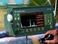 USM58R/L超声波探伤仪 USM58R/L