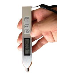TV210测振笔/袖珍式测振仪 TV210
