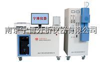 等离子红外碳硫分析仪