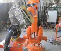 机器人去毛刺动力头 HKS