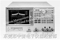 Agilent 4395A 網路/頻譜/阻抗分析仪 4395A