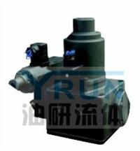 电液比例溢流流量控制阀 EFBG-03-125-C-E-50  EFBG-06-250-15  YUKEN比例溢流流量控制阀 YRUN油研 油研 EFBG-06-250-E-15  EFBG-06-250-C-15