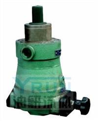 柱塞泵  25SCY14-1B  25MCY14-1B  25YCY14-1B  25MYCY14-1B  YRUN柱塞泵 YRUN油研 25SCY14-1B  25MCY14-1B  25YCY14-1B  25MYCY14-1B