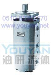 三联齿轮油泵 CBKP50/50/40-BF* BKP50/50/40-BFP  油研三联齿轮油泵 YOUYAN三联齿轮油泵 BKP50/50/40-BFP CBKP63/40/32-BFP BKP63/50/32-BFP