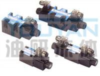 电磁换向阀 AHD-G02-2A2-AC110/220V  油顺电磁换向阀 AHD-G02-2A3-AC110/220V AHD-G02-2A14-AC110/220V
