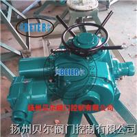 隔爆型阀门电动装置 DZW20-18B