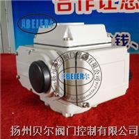 精小型电动执行器(精小型电动球阀) BR-05