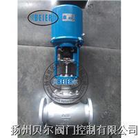 电子式电动套筒调节阀 ZDLM-16C