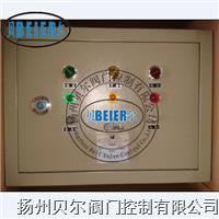 挂壁式电动阀门控制箱
