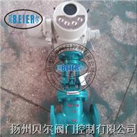 智能开关型电动闸阀 Z941H-64C-100
