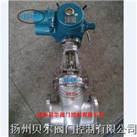 不锈钢电动闸阀 Z941W-16P-DN100