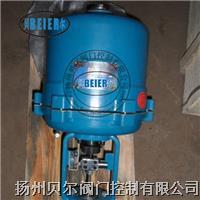 3810L直行程电动执行器