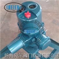 调节型电动风门执行器 DQW90-1T