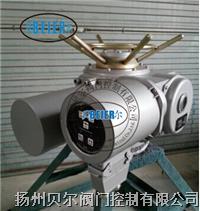 整体型阀门电动装置 DZW45-24-A00-WK