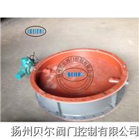 烟气管道电动圆风门 D941H-1C DN1000