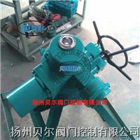 普通开关型电动执行器 QW60-1