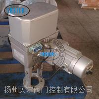 电子式直行程电动执行机构 DKZ-5600D