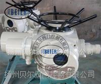智能型阀门电动执行器Z60