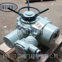 防爆机电一体式阀门电动装置