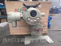 智能防爆角行程阀门电动执行器 Z21F3-24WB-J5