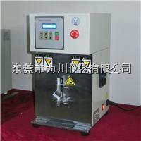 橡胶织物屈挠试验机生产厂家,力川仪器价格