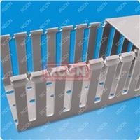 日成VDR型粗齿线槽,Pvc塑料线槽,大规格线槽,抗压线槽 环保线槽  VDRF