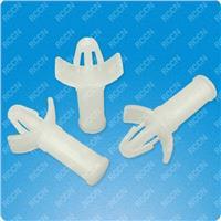 日成PC板支撑隔离柱 适用孔径3.2mm 尼龙柱 螺柱 塑料隔离柱 MPS